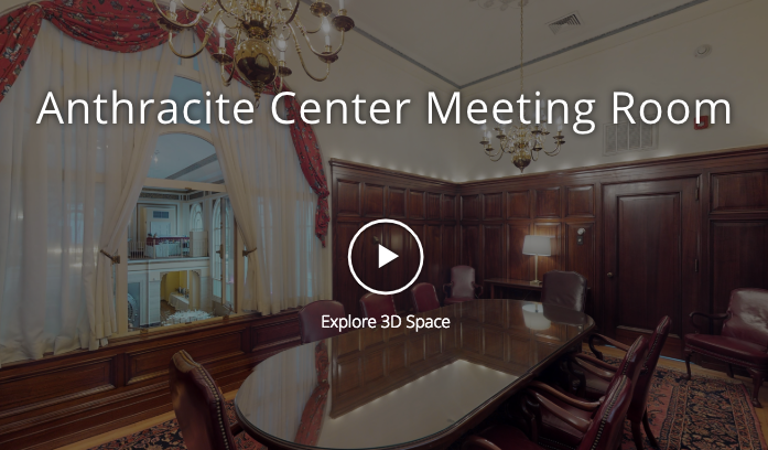 Corporate Conference & Meeting Room Rental in Carbondale, PA | Anthracite Center